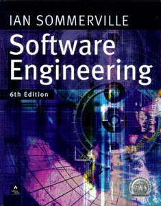 Software Engineering, 6/e-cover
