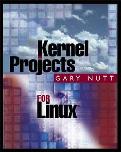 Kernel Projects for Linux (Paperback)-cover