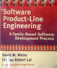 Software Product-Line Engineering: A FamilyBased Software Development Process-cover