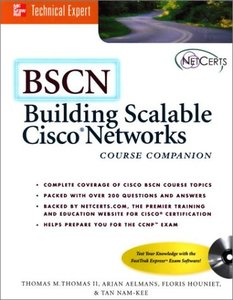 BSCN: Building Scalable Cisco Networks