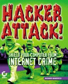 Hacker Attack-cover
