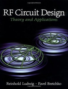 RF Circuit Design: Theory and Applications(精裝)-cover