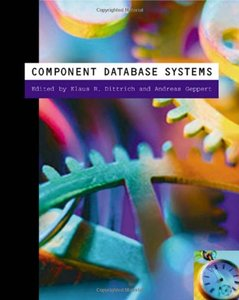 Component Database Systems-cover