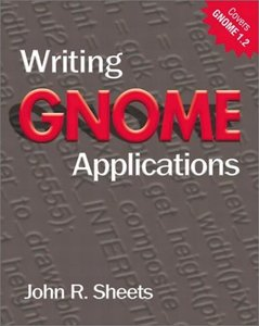 Writing GNOME Applications-cover