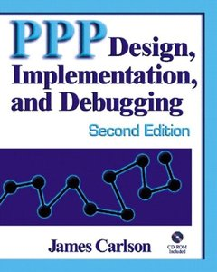 PPP Design, Implementation, and Debugging, 2/e-cover