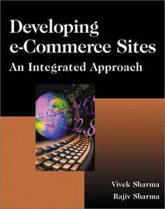 Developing e-Commerce Sites: An Integrated Approach-cover