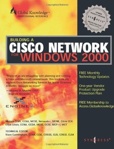 Building a Cisco Network for Windows-cover
