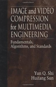 IMAGE and VIDEO Comppression for Multimedia Engineering-cover