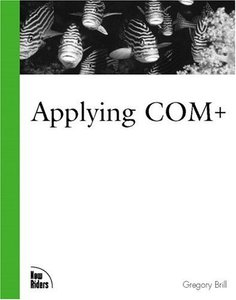 Applying COM+-cover
