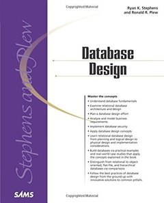 Database Design-cover
