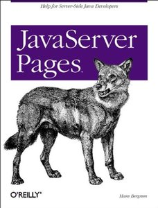 JavaServer Pages-cover