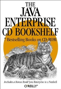 The Java Enterprise CD Bookshelf (CD)