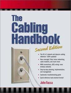 The Cabling Handbook, 2/e-cover