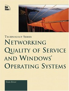 Network Quality of Service and Windows Operating Systems-cover