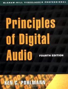 Principles of Digital Audio, 4/e-cover