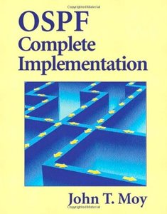 OSPF Complete Implementation(0768682169)-cover