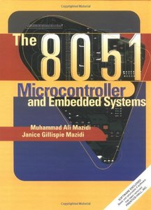 The 8051 Microcontroller and Embedded Systems-cover