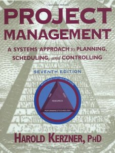 Project Management, 7/e-cover