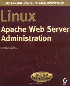 Linux Apache Web Server Administration-cover