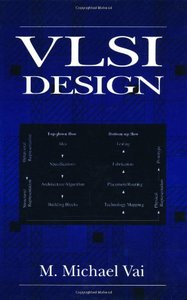 VLSI Design (Hardcover)-cover
