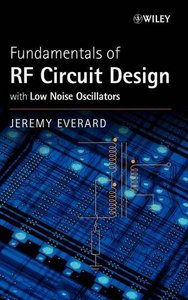 Fundamentals of RF Circuit Design with Low Noise Oscillators-cover