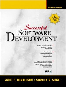 Successful Software Development, 2/e(Hardcover)-cover