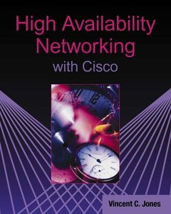 High Availability Networking with Cisco-cover