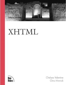 XHTML-cover