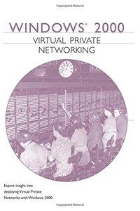 Windows 2000 Virtual Private Networking-cover