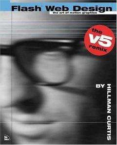 Flash Web Design: The v5 Remix-cover
