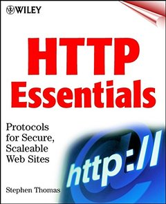 HTTP Essentials (Paperback)-cover