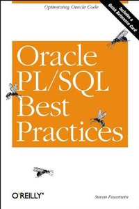 Oracle PL/SQL Best Practices-cover