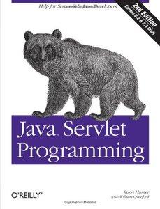 Java Servlet Programming, 2/e