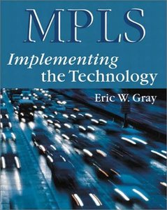 MPLS: Implementing the Technology-cover