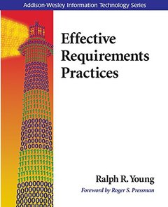 Effective Requirements Practices-cover
