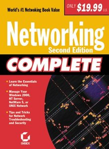 Networking Complete, 2/e-cover