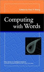 Computing With Words-cover
