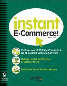 Instant E-commerce-cover