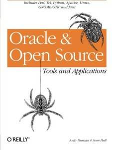 Oracle and Open Source: Tools and Applications (Paperback)-cover