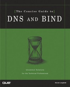 The Concise Guide to DNS and BIND-cover