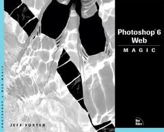 Photoshop 6 Web Magic-cover