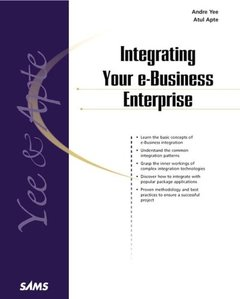 Integrating Your e-Business Enterprise-cover