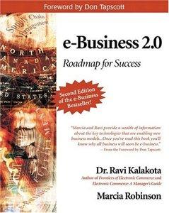 e-Business 2.0: Roadmap for Success, 2/e-cover