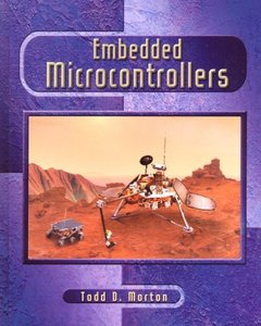 Embedded Microcontrollers-cover