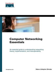 Computer Networking Essentials-cover