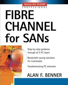 Fibre Channel for SANs (Paperback)-cover