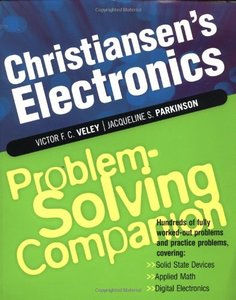 Christiansen's Electronics Problem-Solving Companion-cover