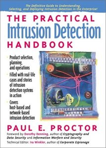 The Practical Intrusion Detection Handbook (Hardcover)-cover