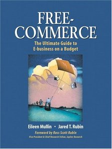 Free-Commerce: The Ultimate Guide to E-business on a Budget-cover
