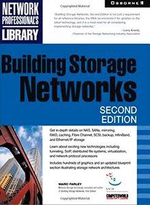 Building Storage Networks, 2/e-cover
